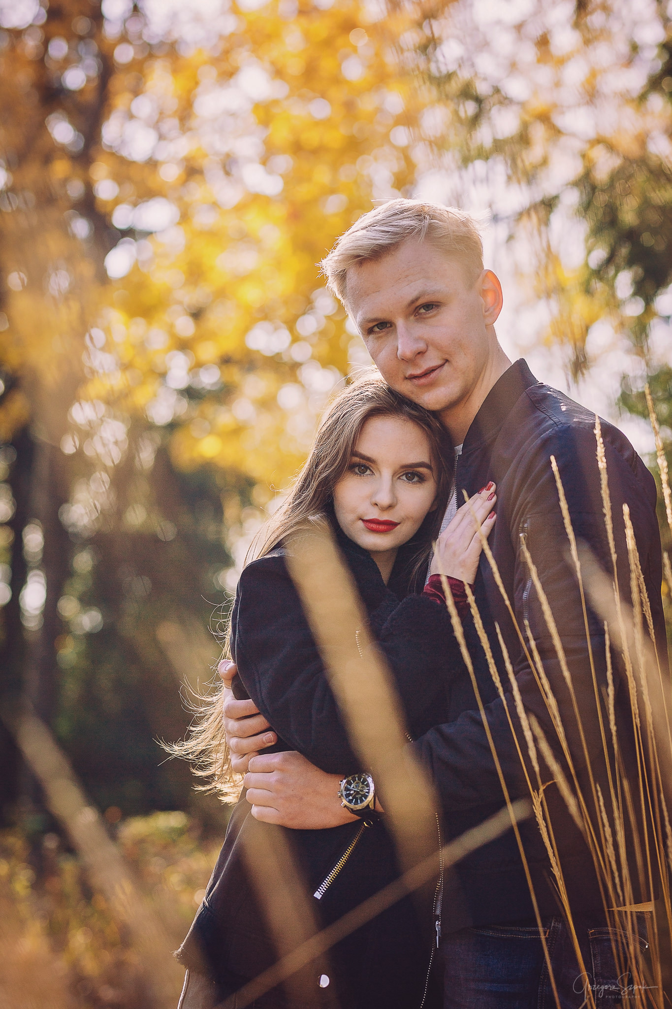Wiktoria & Michał